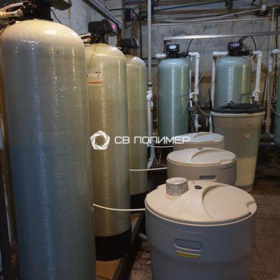 Оборудование водоподготовки 3
