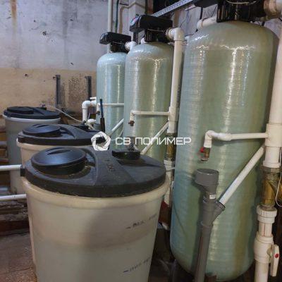 Оборудование водоподготовки 2
