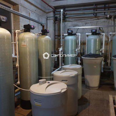 Оборудование водоподготовки 5