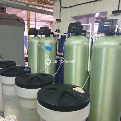 Оборудование водоподготовки 7