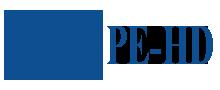 Применяемые материалы PE-HD