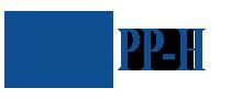 Применяемые материалы PP-H