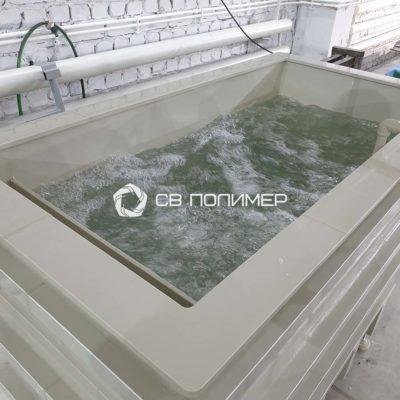 Ванна промывки 1